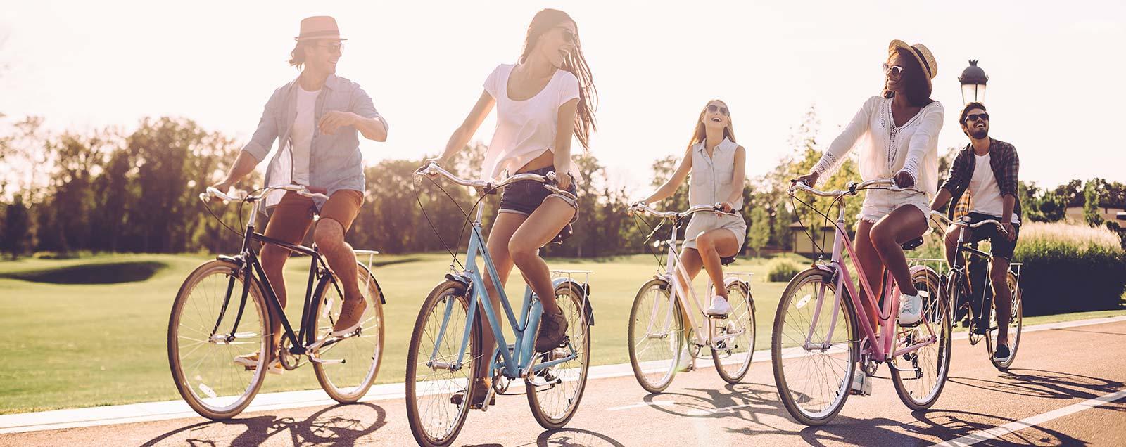 Vacanze bike